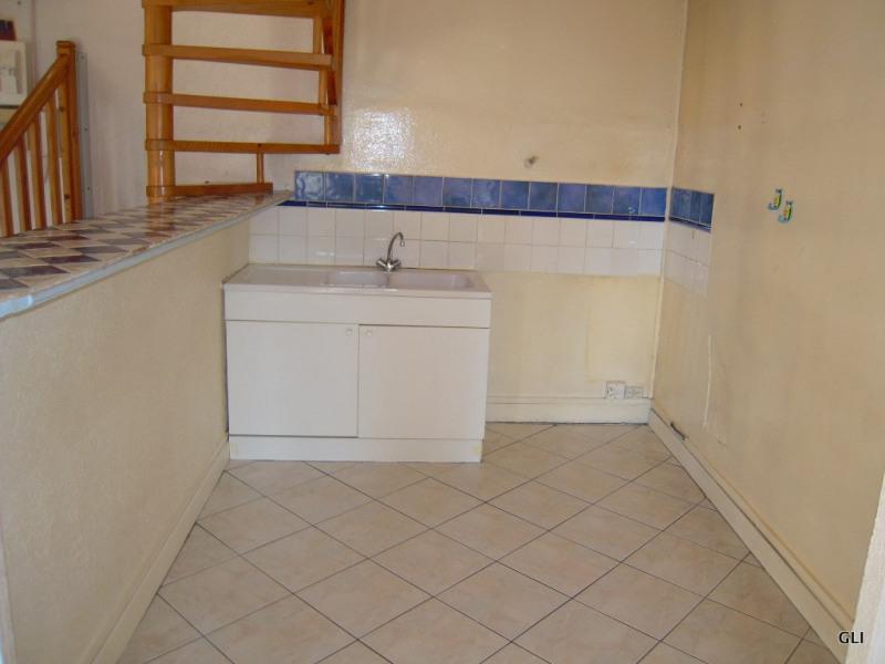 Rental apartment Lyon 7ème 890€ CC - Picture 5