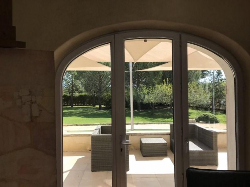Sale house / villa Arles 480000€ - Picture 5