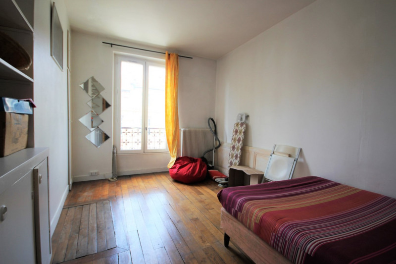 Sale apartment Paris 18ème 526 000€ - Picture 10