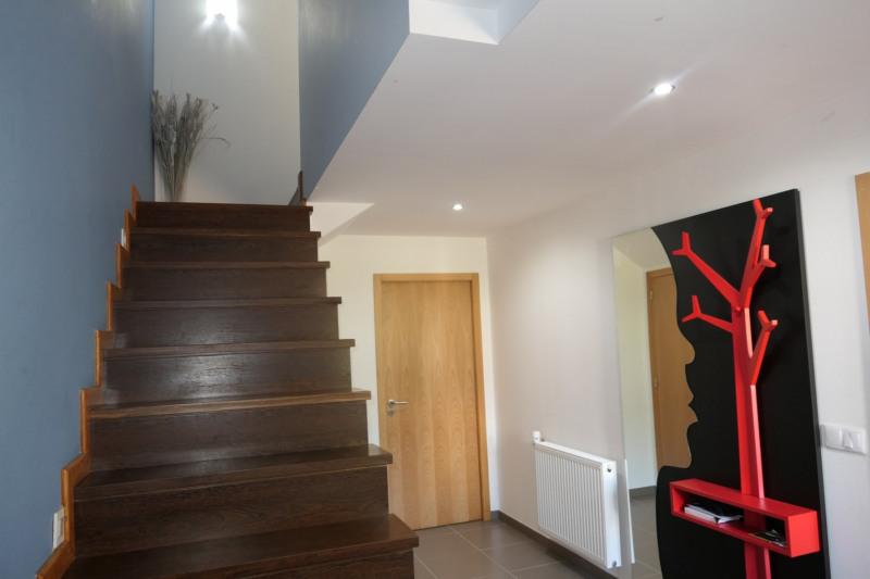 Sale house / villa Morez 365000€ - Picture 4
