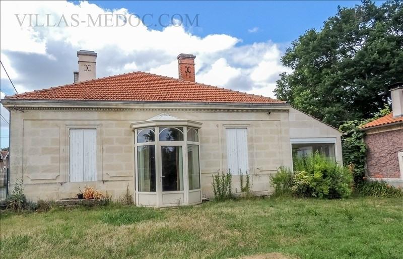 Sale house / villa Gaillan en medoc 325500€ - Picture 3