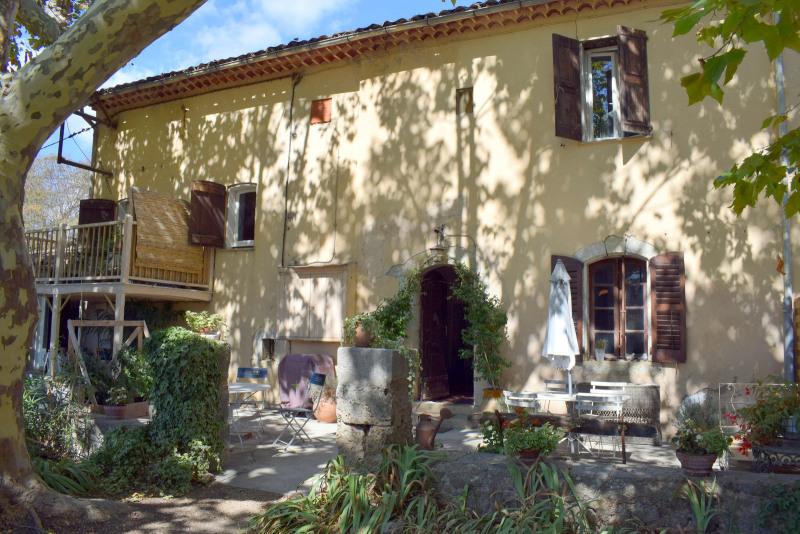 Venta  casa Fayence 335000€ - Fotografía 4