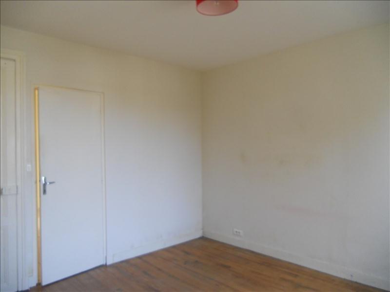 Rental apartment Marolles 494€ CC - Picture 5