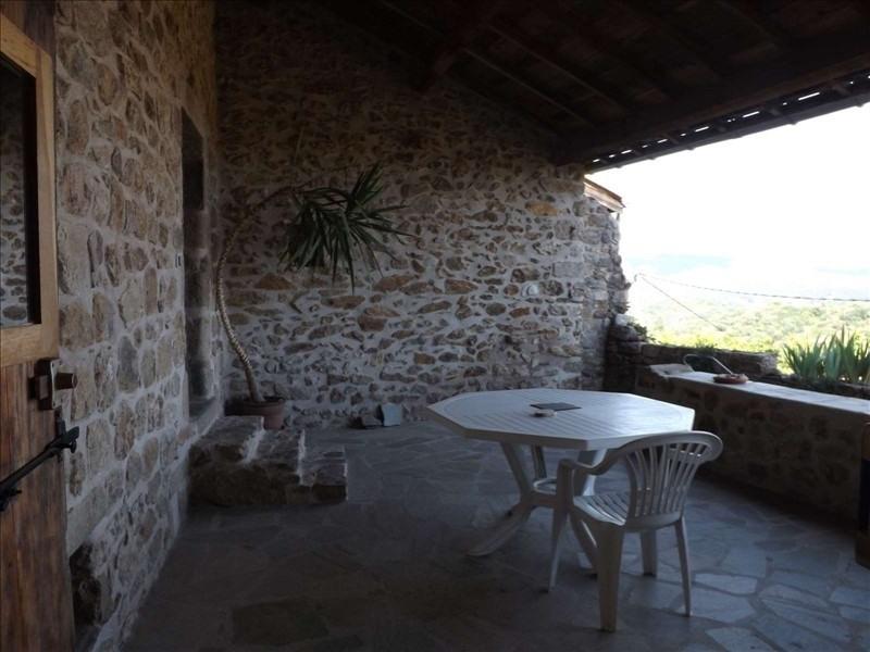 Revenda casa Aubenas 138400€ - Fotografia 7