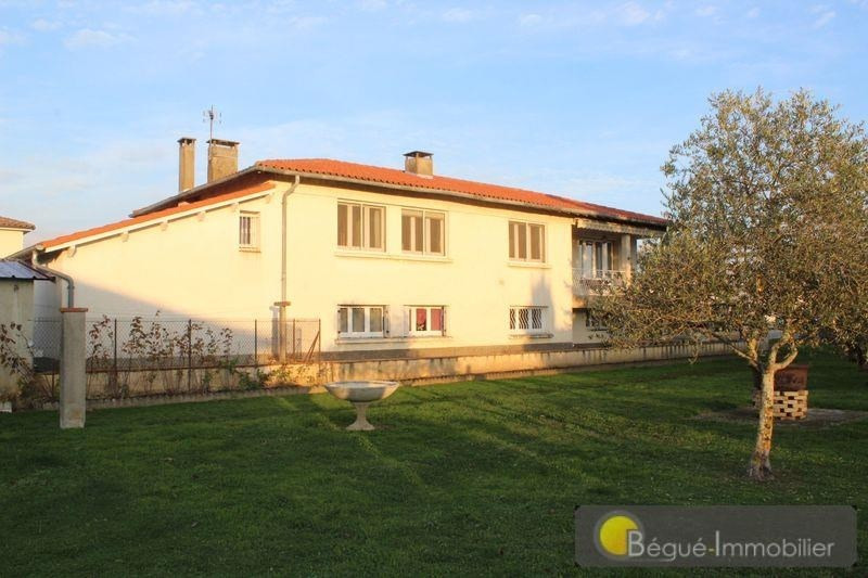 Sale house / villa Fonsorbes 366 800€ - Picture 4