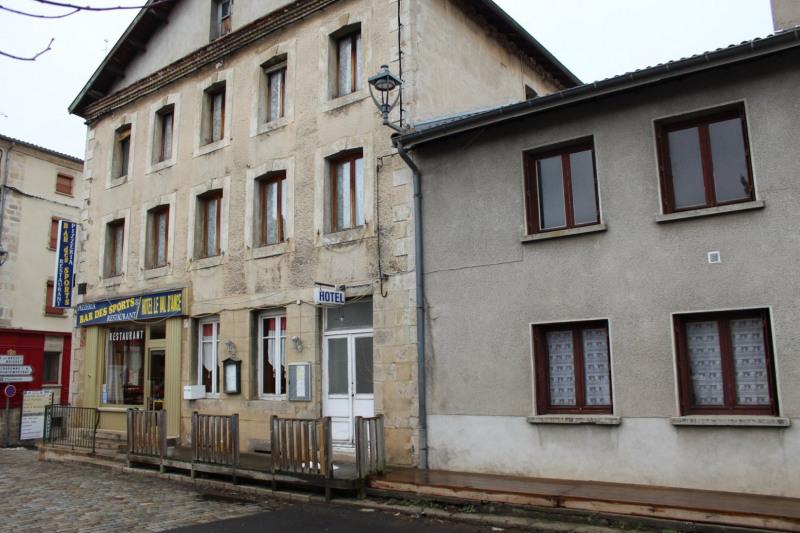 Verkoop  flatgebouwen Boisset 77000€ - Foto 3