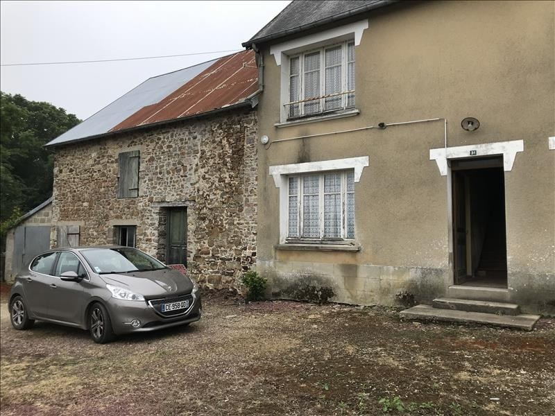 Sale house / villa La feuillie 54600€ - Picture 2