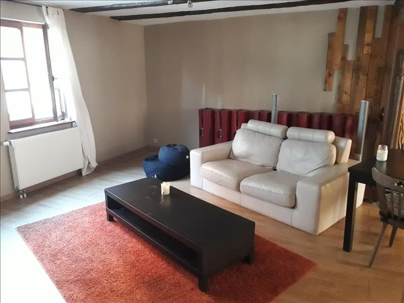 Vente appartement Wissembourg 105 000€ - Photo 2