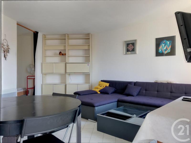 Sale apartment Juan les pins 160000€ - Picture 3