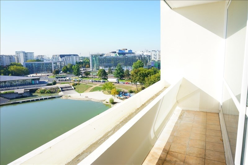 Vente appartement Noisy le grand 253900€ - Photo 1