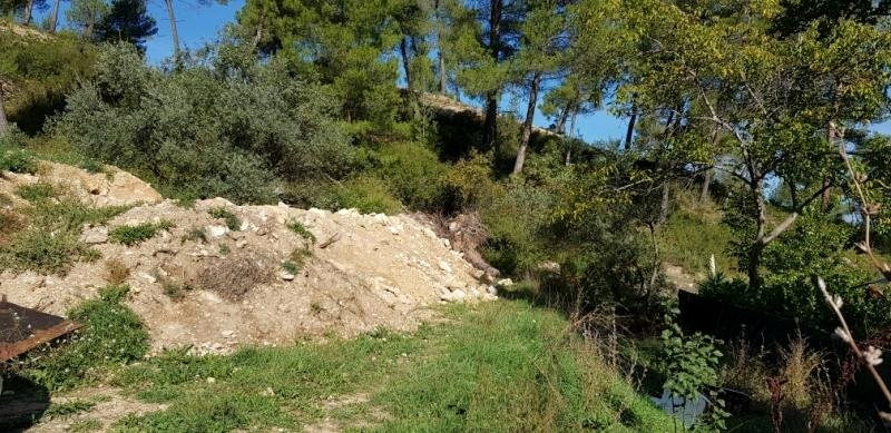Vente terrain Meyrargues 200 000€ - Photo 4