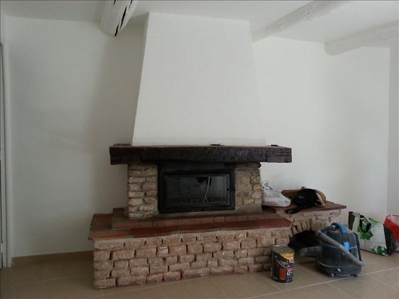 Rental house / villa Cabries 1136€ CC - Picture 4