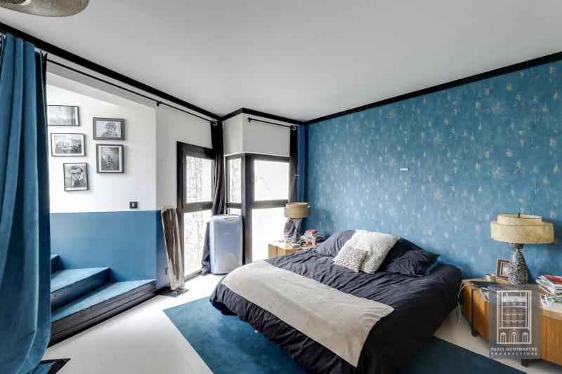 Deluxe sale house / villa Paris 18ème 2395000€ - Picture 5