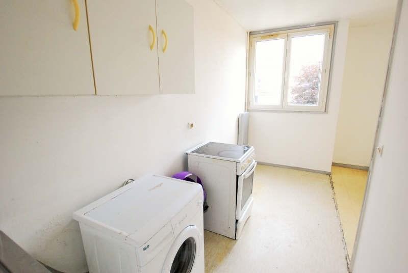 Vendita appartamento Sannois 129000€ - Fotografia 3