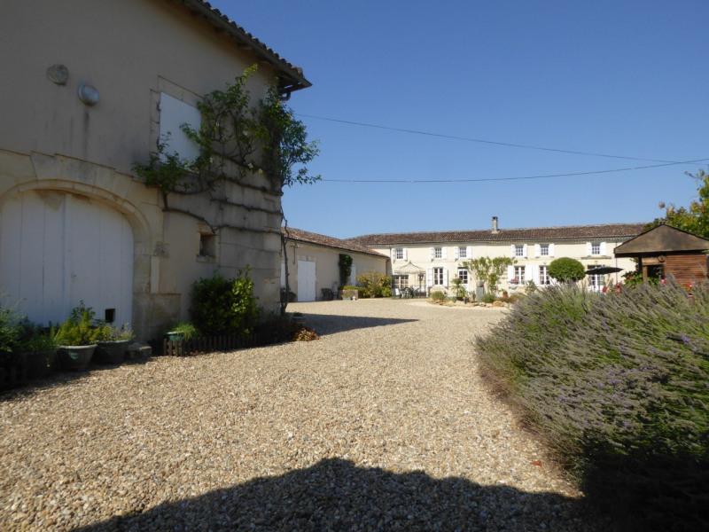 Deluxe sale house / villa Saint-sulpice-de-cognac 438000€ - Picture 24