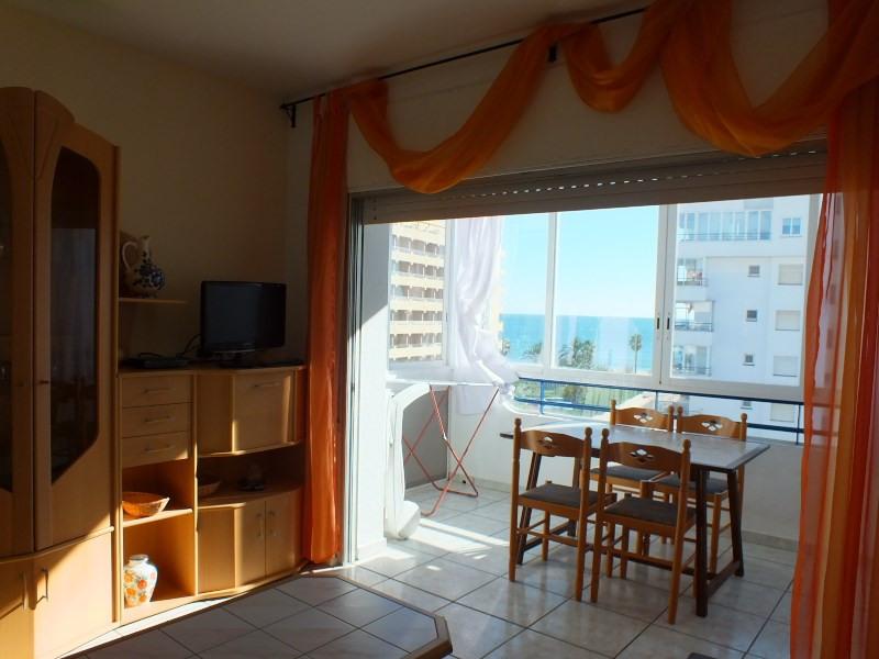 Venta  apartamento Roses-santa-margarita 120000€ - Fotografía 5
