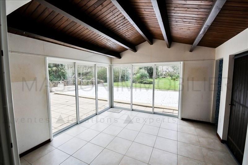 Vente maison / villa Challans 418000€ - Photo 2