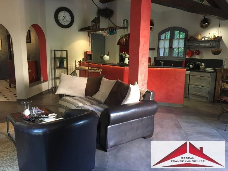Deluxe sale house / villa Montpellier 595000€ - Picture 5