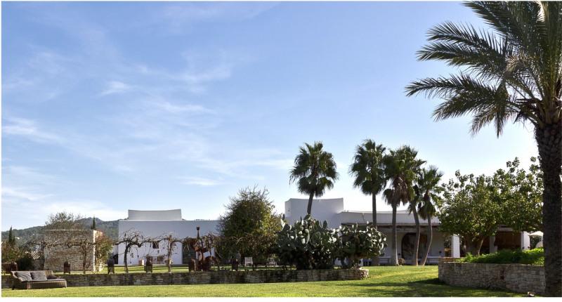 Deluxe sale house / villa Ibiza 9000000€ - Picture 1