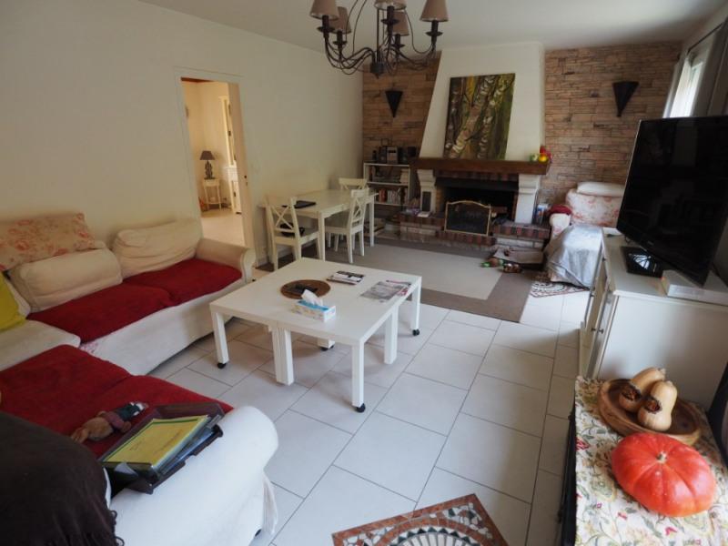 Vente maison / villa Dammarie les lys 385000€ - Photo 1