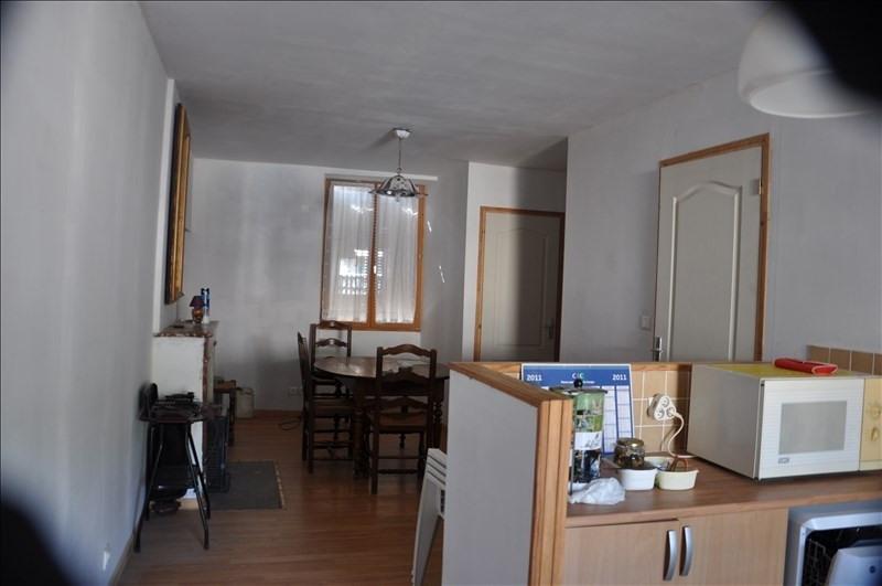 Sale house / villa Molinges 89000€ - Picture 1
