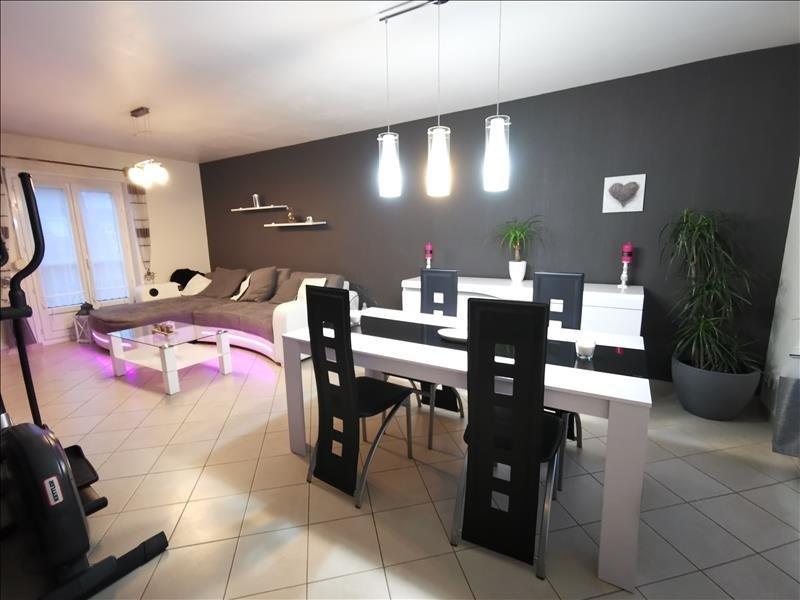 Sale house / villa Bethune 144000€ - Picture 6