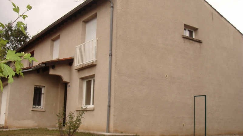 Location maison / villa Albi 728€ CC - Photo 1