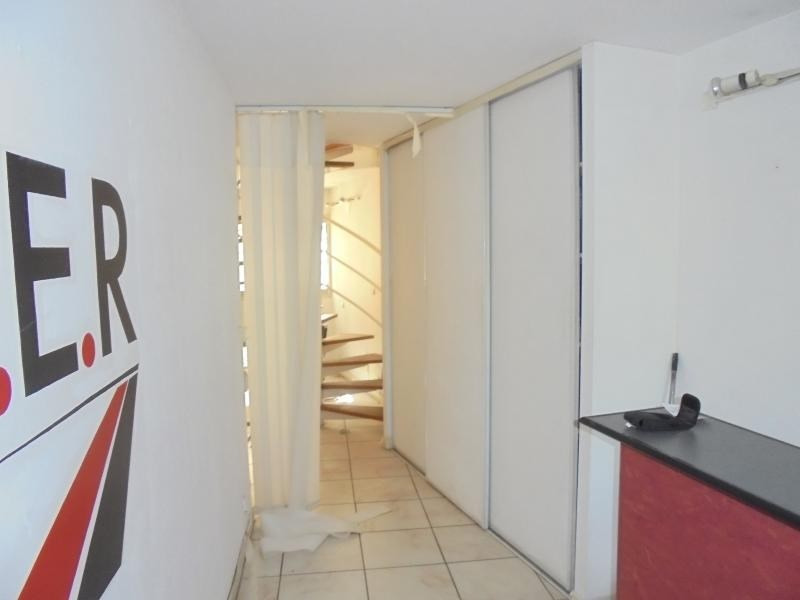 Vente local commercial Nimes 45 000€ - Photo 1