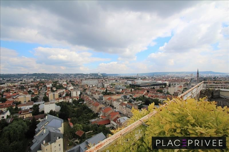 Vente appartement Vandoeuvre les nancy 149000€ - Photo 9