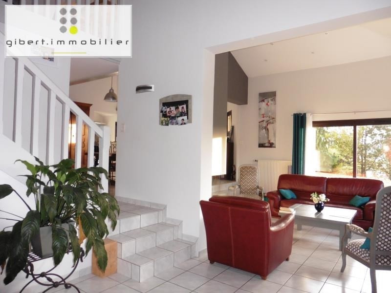 Vente maison / villa Blavozy 389 000€ - Photo 4