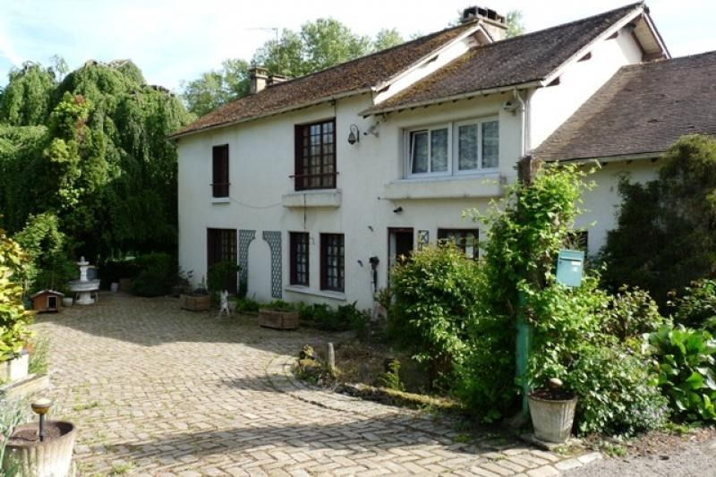 Sale house / villa Morainvilliers 649 000€ - Picture 1