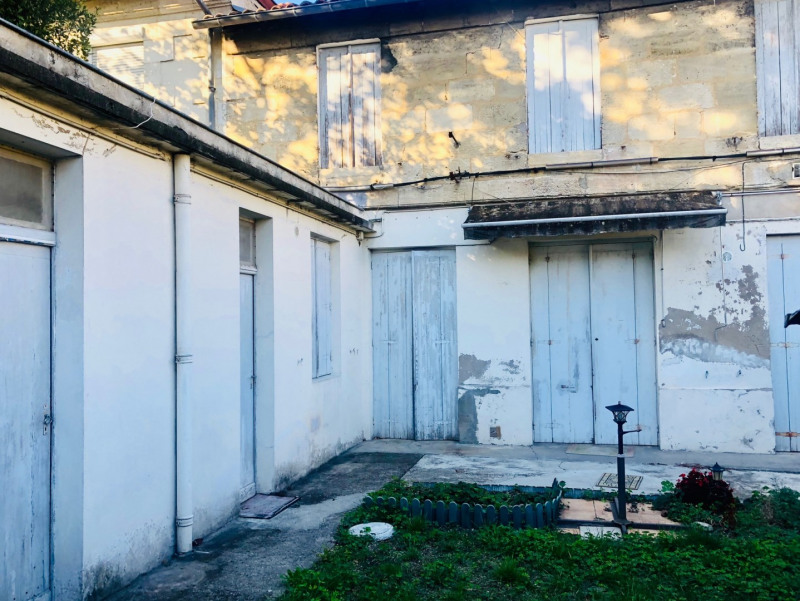 Vente appartement Bordeaux 239 000€ - Photo 2