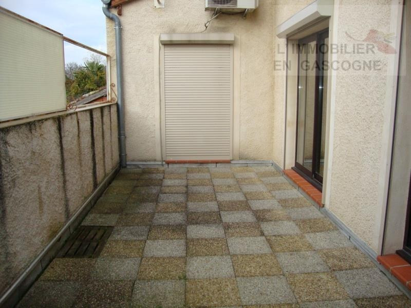Location appartement Maseube 350€ CC - Photo 3