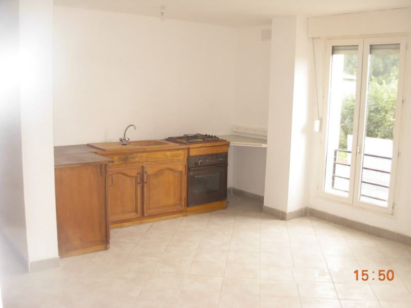 Location maison / villa Bomy 410€ CC - Photo 2