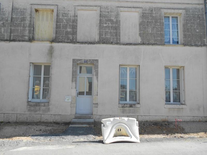 Location maison / villa Villiers sur loir 428€ CC - Photo 5