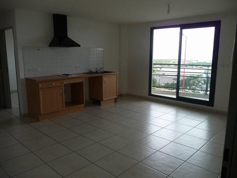 Vente appartement La possession 87000€ - Photo 1