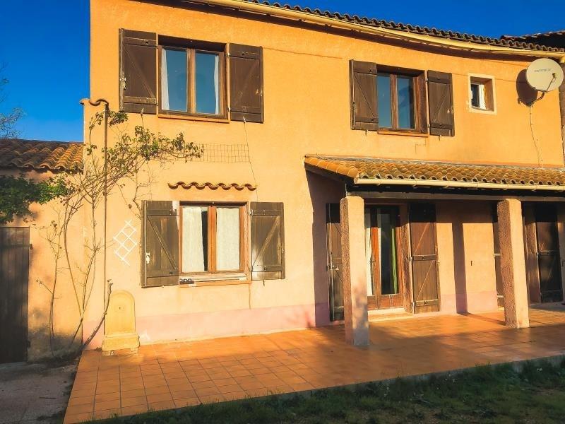 Sale house / villa St maximin la ste baume 314700€ - Picture 2
