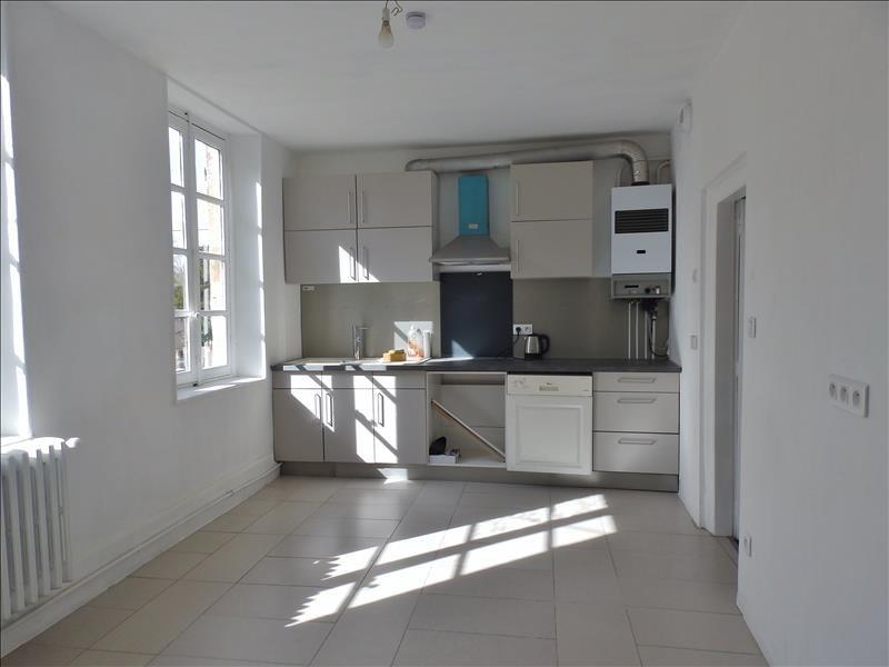 Alquiler  apartamento Moulins 615€ CC - Fotografía 1