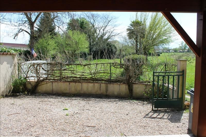 Vente maison / villa Langon 118700€ - Photo 4