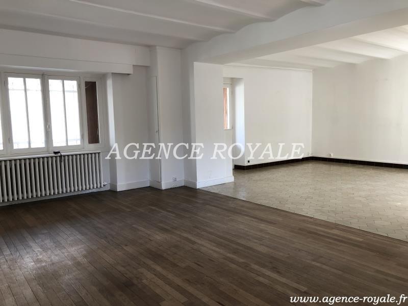 Sale house / villa Chambourcy 555000€ - Picture 5