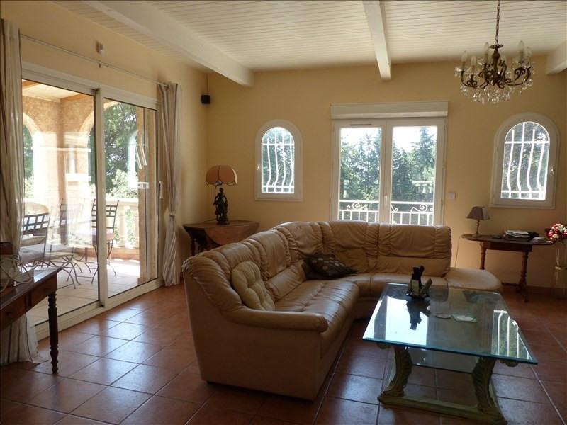Vente de prestige maison / villa Beziers 595000€ - Photo 7
