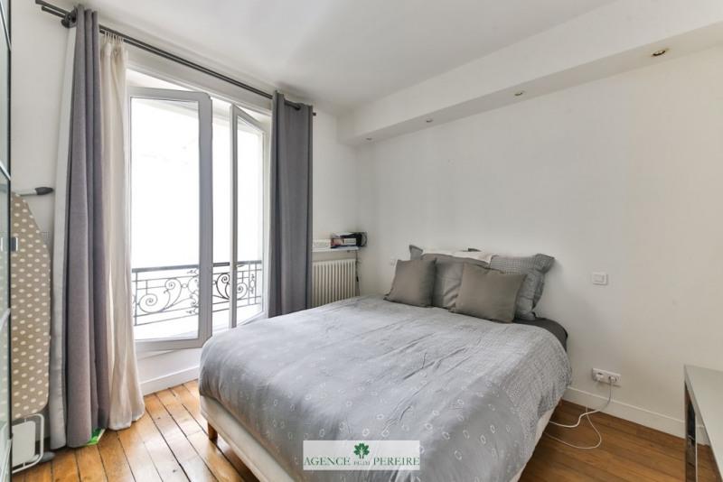Vente appartement Paris 17ème 675000€ - Photo 10