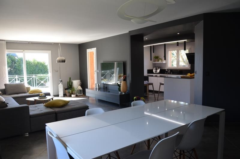 Vente de prestige maison / villa St just chaleyssin 720000€ - Photo 9