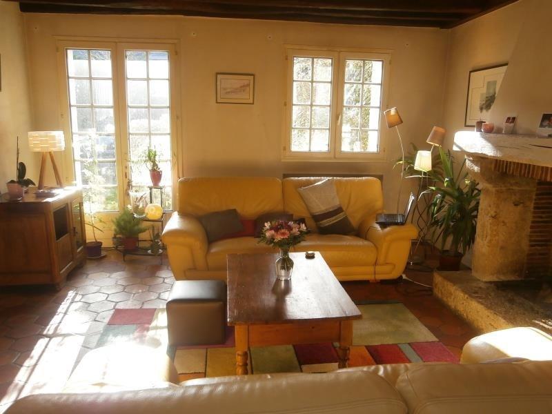 Investimento casa Cernay la ville 420000€ - Fotografia 4