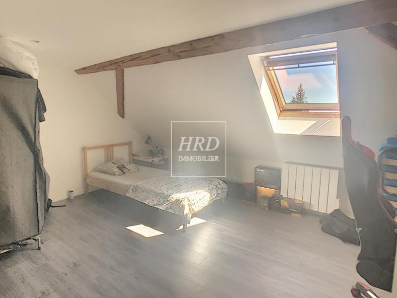 Venta  casa Wangenbourg 388500€ - Fotografía 12
