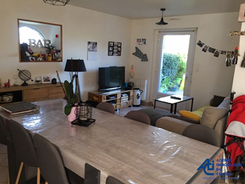 Rental house / villa Guerledan 493€ CC - Picture 3