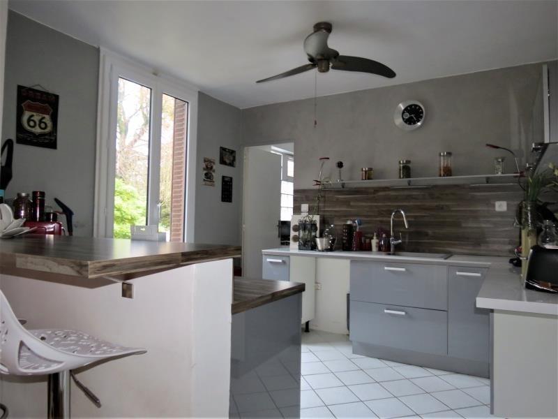 Vente maison / villa St leu la foret 312000€ - Photo 8