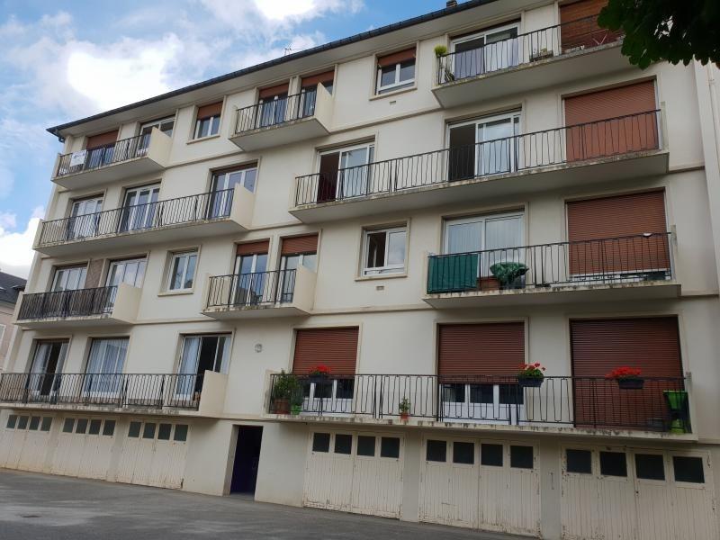 Sale apartment Evreux 168000€ - Picture 6