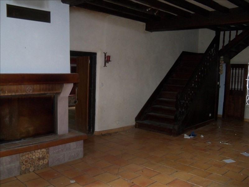 Venta  casa St jean pied de port 355000€ - Fotografía 4