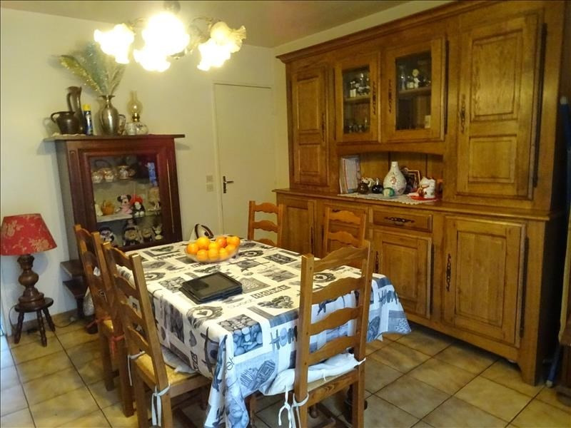 Sale house / villa Antony 435 000€ - Picture 3